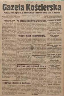 Gazeta Kościerska, 1936, nr58
