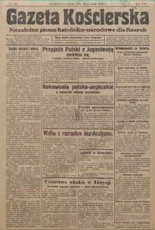 Gazeta Kościerska, 1936, nr65