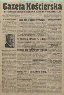 Gazeta Kościerska, 1936, nr66
