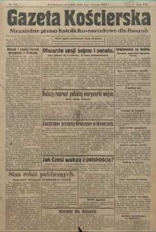 Gazeta Kościerska, 1936, nr67