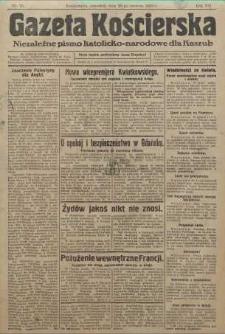 Gazeta Kościerska, 1936, nr76