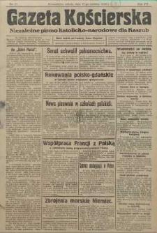 Gazeta Kościerska, 1936, nr77