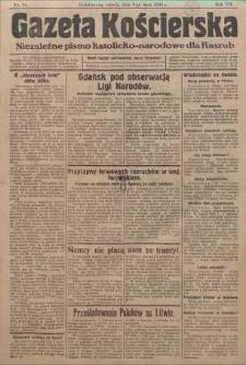 Gazeta Kościerska, 1936, nr81