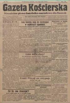 Gazeta Kościerska, 1936, nr82