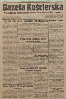 Gazeta Kościerska, 1936, nr86