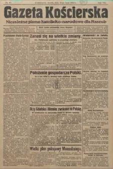 Gazeta Kościerska, 1936, nr87