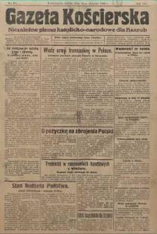 Gazeta Kościerska, 1936, nr98