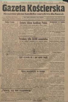 Gazeta Kościerska, 1936, nr99