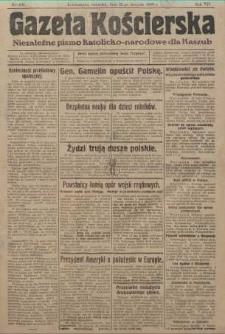 Gazeta Kościerska, 1936, nr100