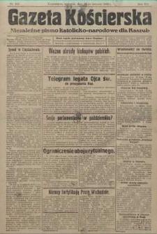 Gazeta Kościerska, 1936, nr103
