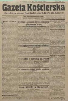 Gazeta Kościerska, 1936, nr107