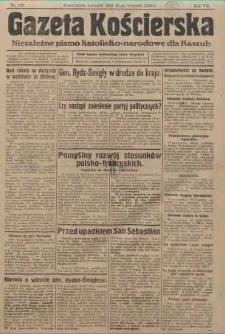 Gazeta Kościerska, 1936, nr109