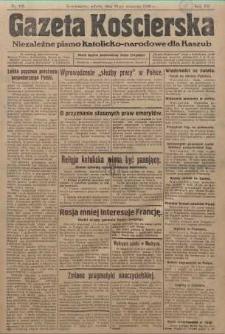 Gazeta Kościerska, 1936, nr113