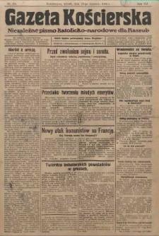 Gazeta Kościerska, 1936, nr114