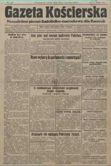 Gazeta Kościerska, 1936, nr116