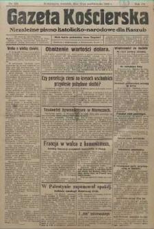 Gazeta Kościerska, 1936, nr124