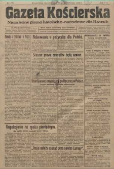 Gazeta Kościerska, 1936, nr127