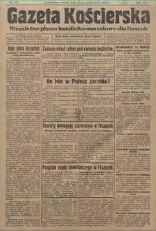 Gazeta Kościerska, 1936, nr129