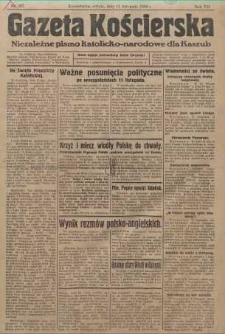 Gazeta Kościerska, 1936, nr137