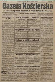 Gazeta Kościerska, 1936, nr140
