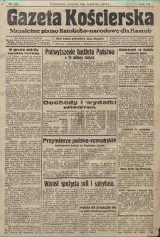 Gazeta Kościerska, 1936, nr145