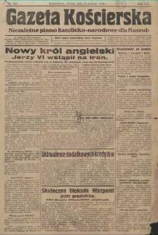 Gazeta Kościerska, 1936, nr150
