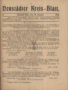 Neustadter Kreis - Blatt, nr.6, 1916